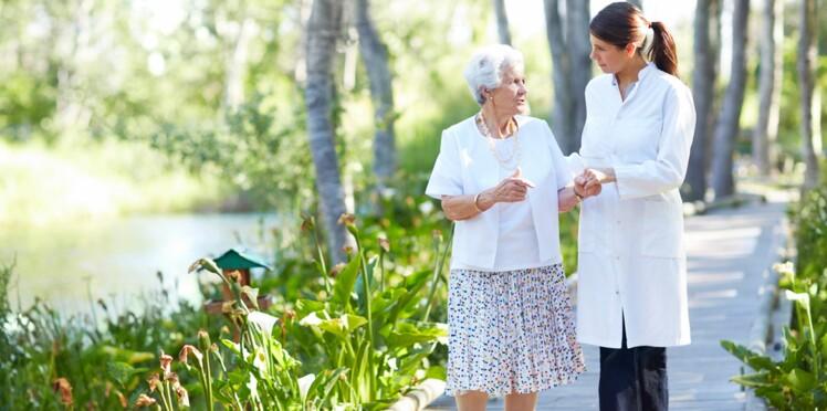 Maisons de retraite : bientôt un comparateur de prix