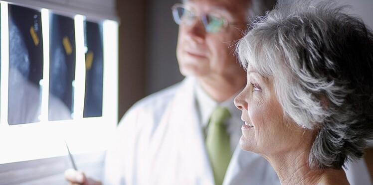 Une mammographie pour détecter les maladies du cœur ?