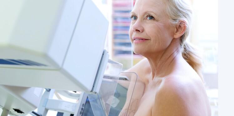 Bientôt une pilule pour éviter la mammographie ?
