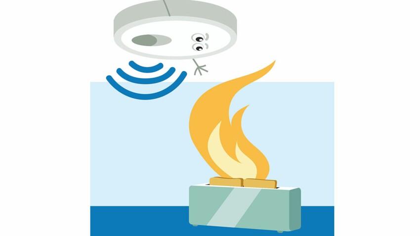 Comment protéger son domicile des incendies ?