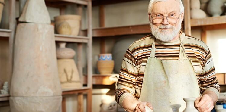 Partager la passion d'un artisan, c'est facile
