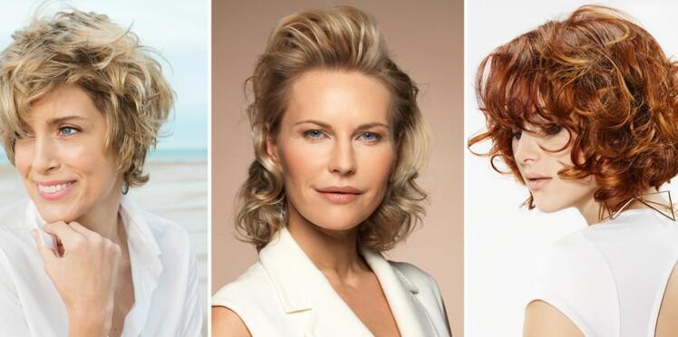 12 astuces coiffure pour paraître plus jeune