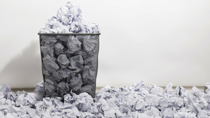 Mails : l'incroyable gaspillage énergétique !