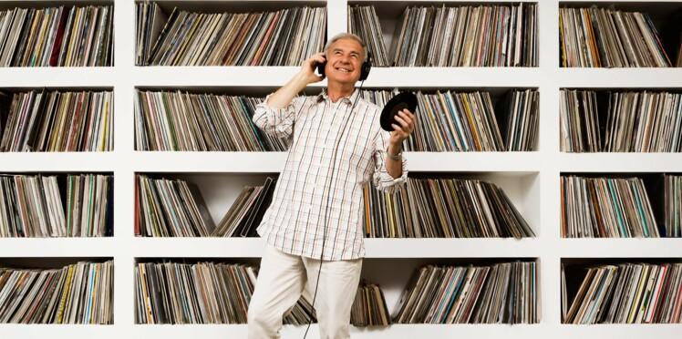La chasse aux vinyls est ouverte