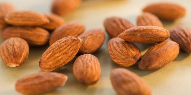Cholestérol, belle peau... pourquoi l'amande a tout bon