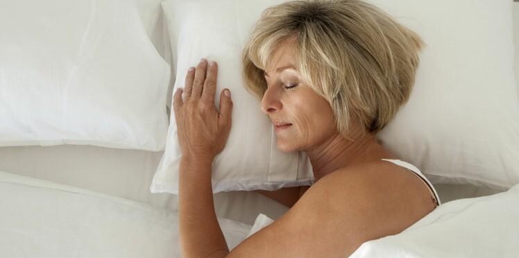 Dormez-vous en apnée ?