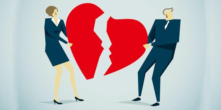 Divorcer sur le tard, pour le meilleur ?
