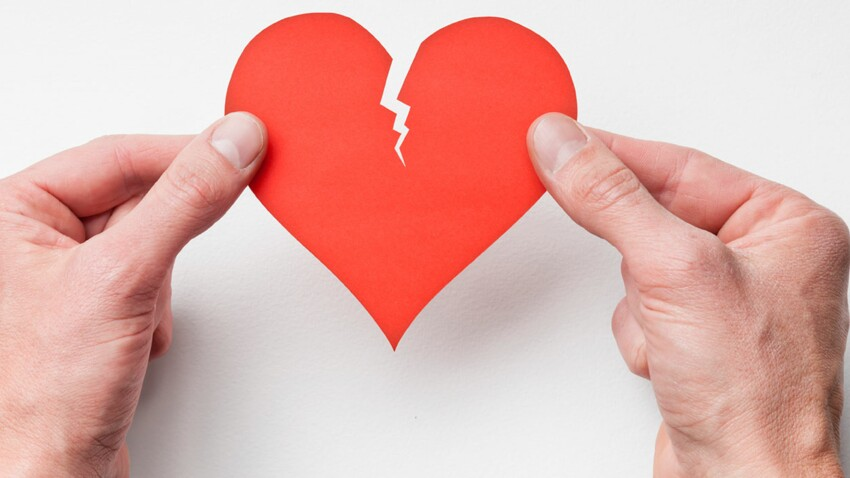 Divorcer après 60 ans : l'avis de la psy