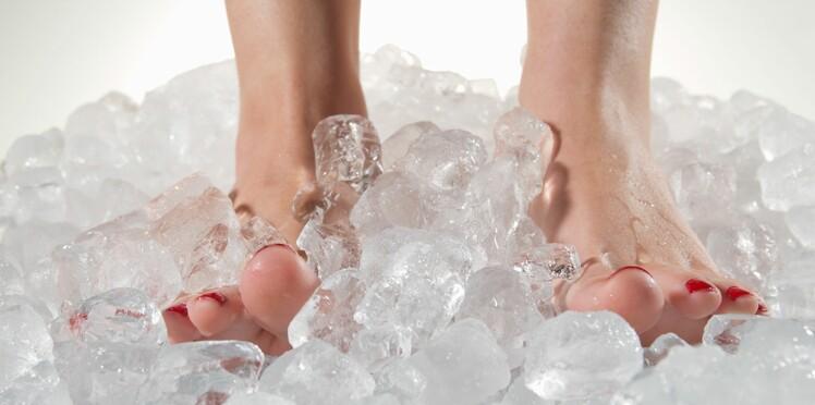 """Douleurs : quand utiliser du """"froid"""" ?"""