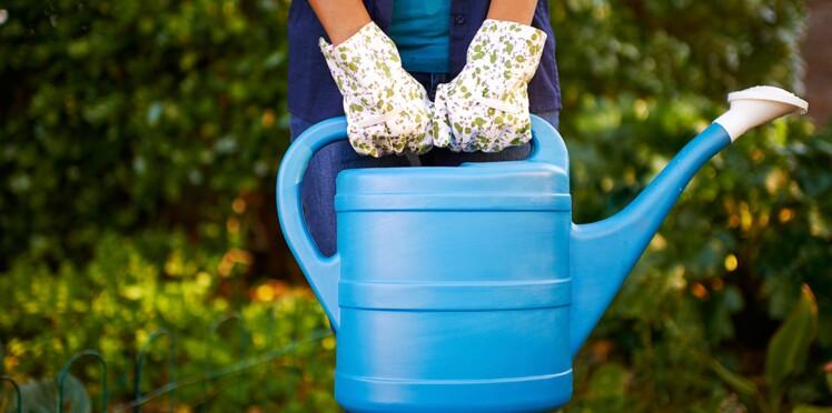5 astuces pour économiser de l'argent au jardin