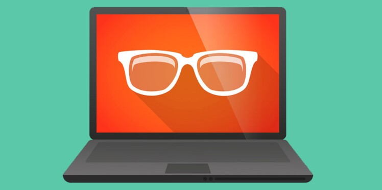 b22e760258 Acheter ses lunettes en ligne : les meilleurs sites : Femme Actuelle ...