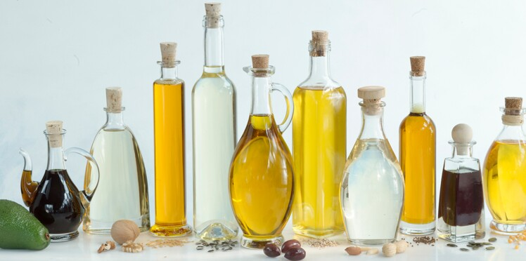Noix, colza, olive... quelle huile choisir pour ma santé ?