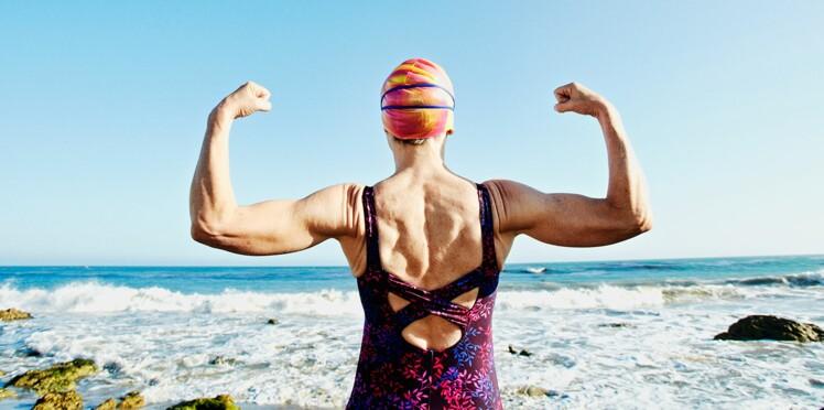 Ostéoporose : le double bénéfice du sport