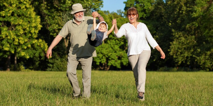 Embarquez vos petits-enfants dans des voyages insolites