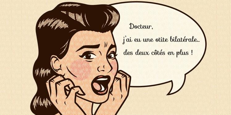 Les phrases les plus folles des patients à leurs médecins