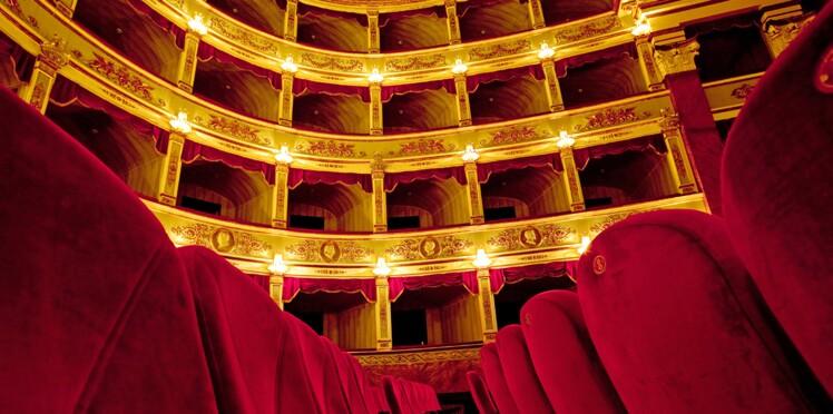 Visitez gratuitement les coulisses des plus grands opéras