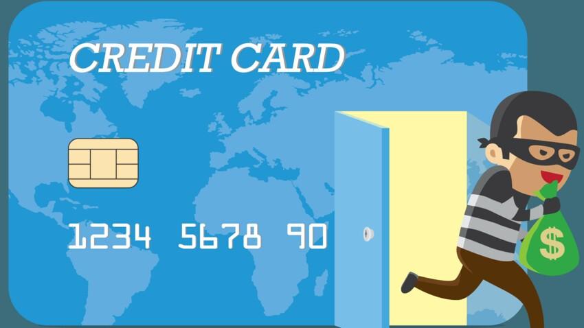 Cartes bancaires : quatre arnaques à éviter