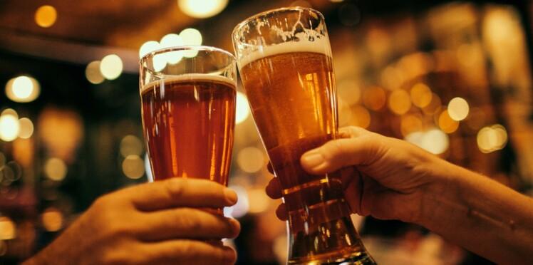 Dans les bars, la science se fait mousser !