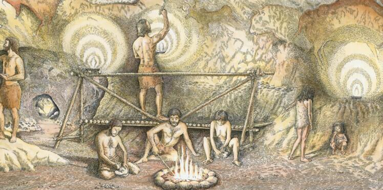 Neandertal : l'incroyable découverte !