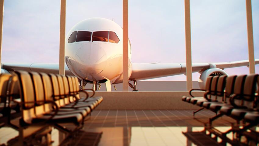 Réserver un vol sur Internet sans se faire arnaquer