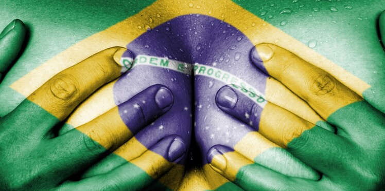 Le Brésil va ouvrir un parc d'attractions très très chaud !