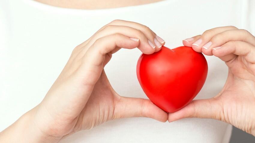 Attention à l'insuffisance cardiaque après l'infarctus