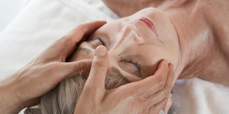 Kobido : le nouveau massage antirides, c'est lui