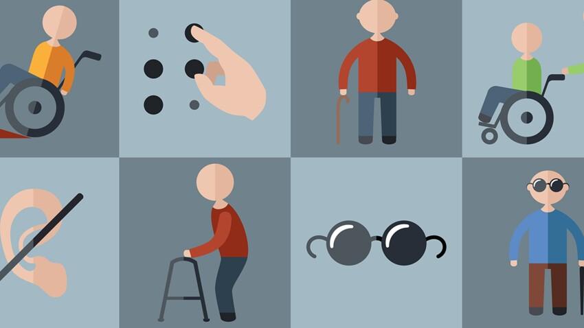 Tous les lieux accessibles aux seniors en un clic