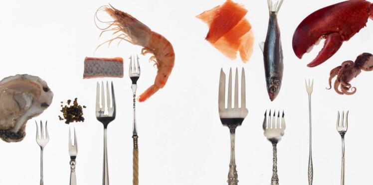 Produits de la mer : ils empêchent le cerveau de vieillir