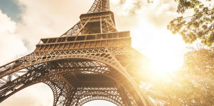 Une nuit dans la tour Eiffel, ça vous tente ?