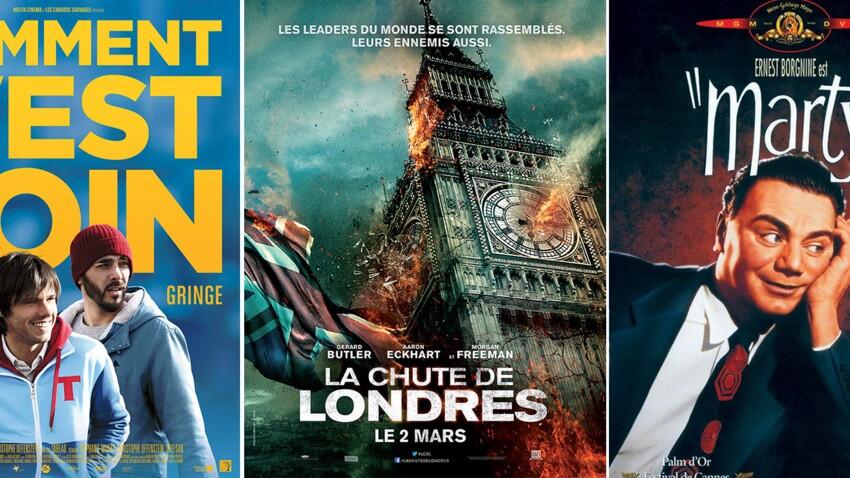 DVD : 6 films à ne pas rater cet été