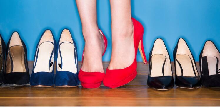 Chaussures étroites : ce n'est pas le pied !