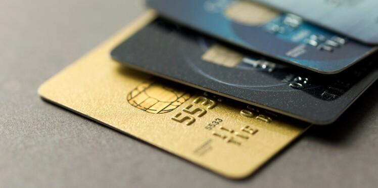 Carte American Express Interdit Bancaire.Comment Choisir Sa Carte Bancaire Femme Actuelle Le Mag