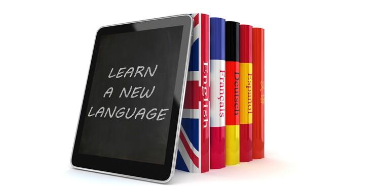 Quelles applis pour apprendre une langue étrangère ?