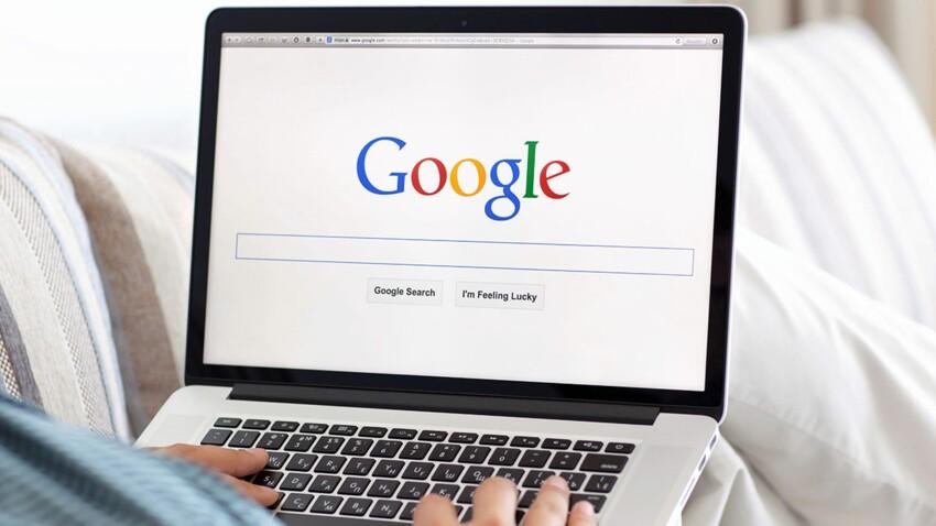 Comment trouver une info rapidement sur Google ?