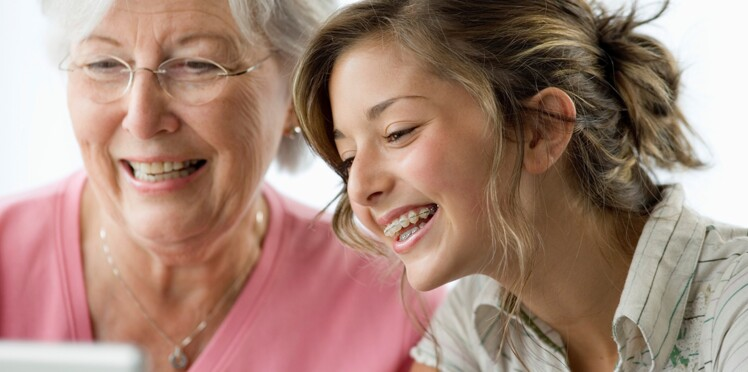Faut-il forcer les confidences de ses petits-enfants ?
