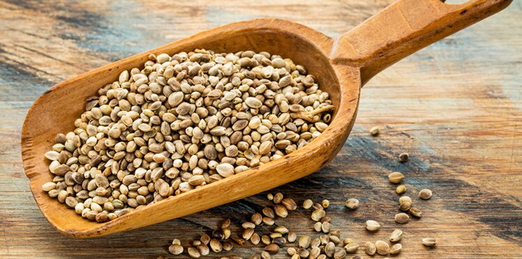 Chia, lin, sésame... les vertus santé des graines