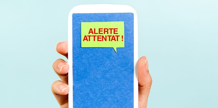 Attentats : attention, arnaque au SMS !