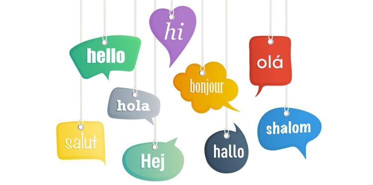 Et vous, avez-vous le gène du polyglotte ?