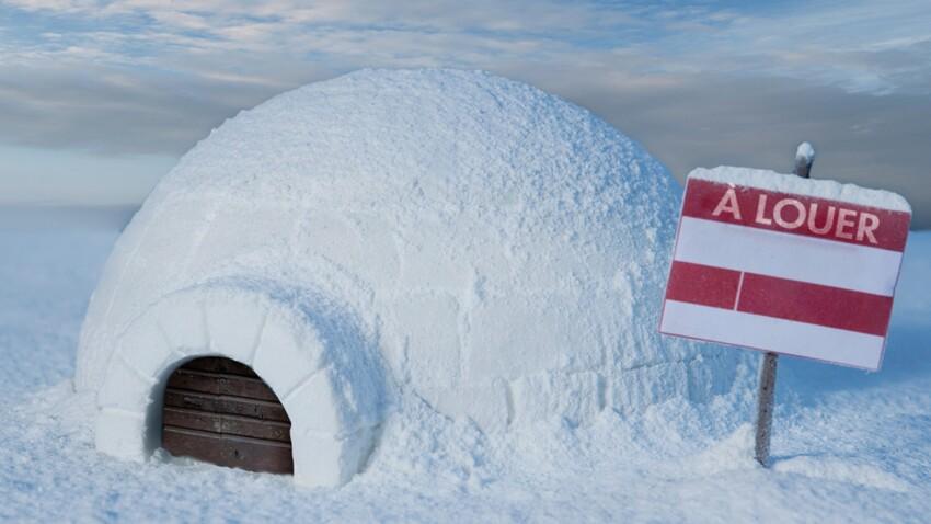 Location saisonnière : gare aux arnaques !