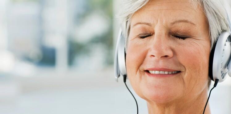 Cataracte : quand la musique adoucit les nerfs