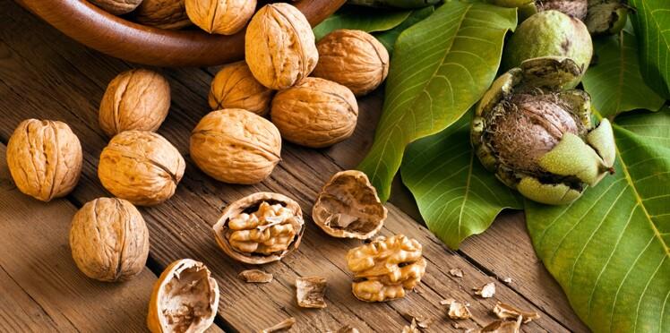 Une poignée de noix par jour contre le cancer du côlon