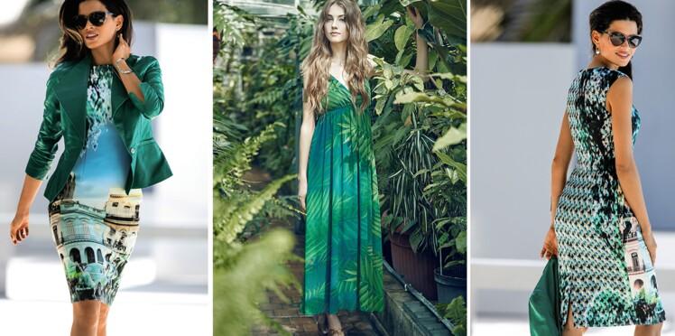 95e24ff8dac Quelle robe choisir après 50 ans     Femme Actuelle Le MAG