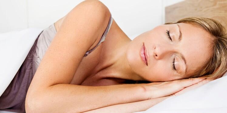 Insomnie : on évite la sieste pour rattraper son sommeil !