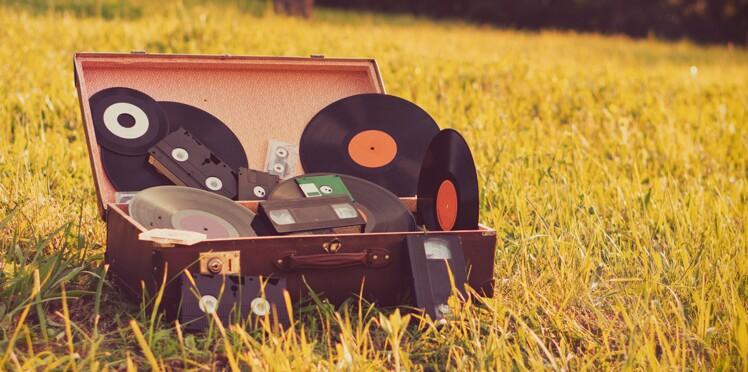 Vinyles de légende : une vente exceptionnelle
