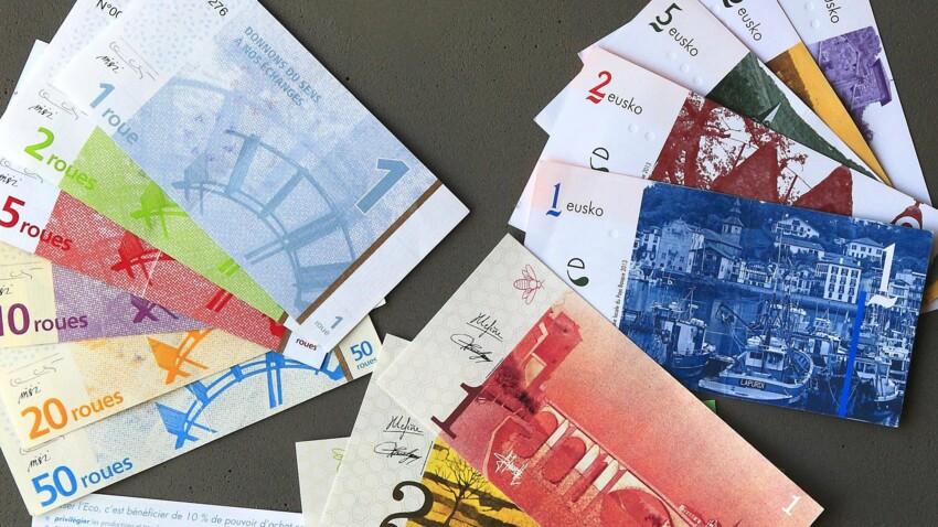 Les monnaies locales comment ça marche ?