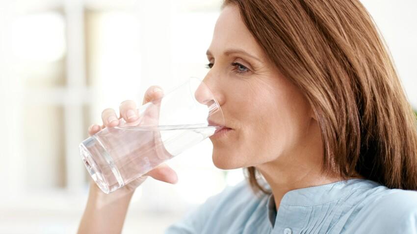 5 gestes à éviter avec l'eau du robinet