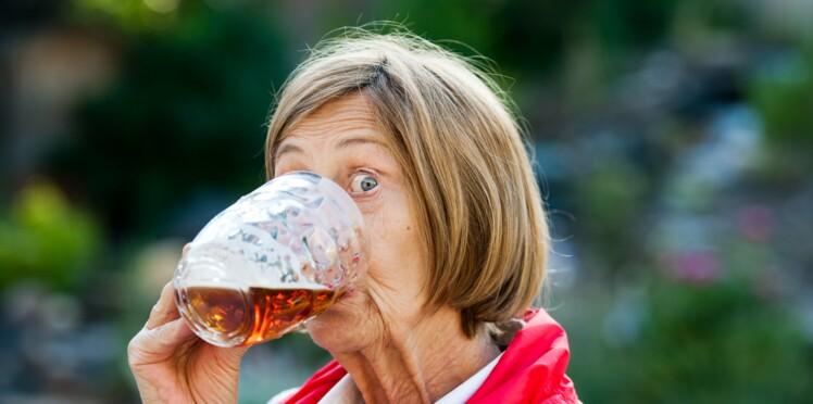 De la bière pour se protéger d'Alzheimer ?