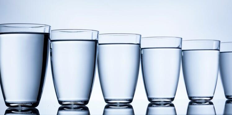 Canicule : boire oui, mais pas trop !