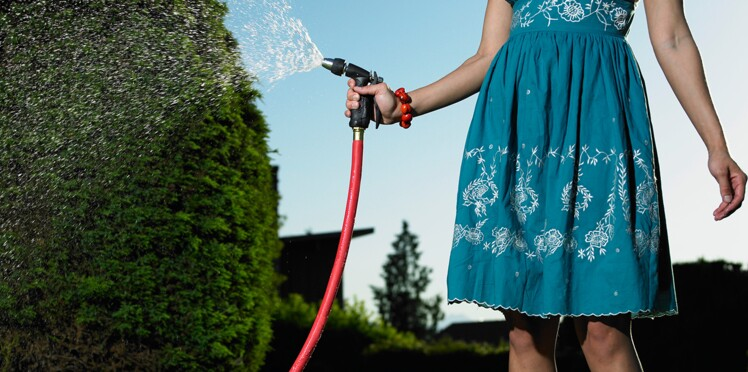 Comment économiser de l'eau au jardin ?